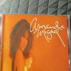 """CDs de Música: CD AMANDA MIGUEL """" ÁMAME UNA VEZ MAS """". Lote 288114478"""