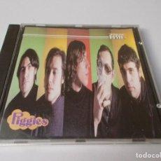 CDs de Música: PIGGIUES TIME. Lote 288146108