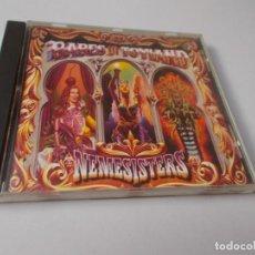CDs de Música: BABES IN TOYLAND NEMESISTERS. Lote 288147468
