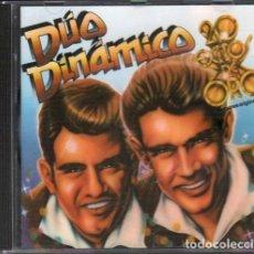 CD di Musica: DUO DINAMICO - 20 EXITOS DE ORO / CD ALBUM DE 1987 / MUY BUEN ESTADO RF-10601. Lote 288148548