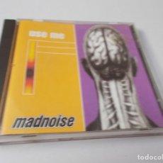 CDs de Música: USE ME MADNOISE. Lote 288149443
