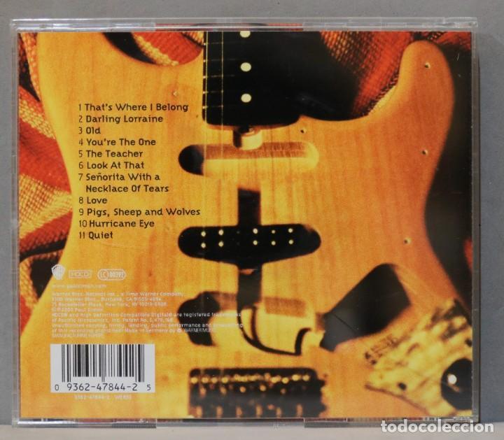 CDs de Música: CD. Paul Simon. Youre The One - Foto 2 - 288150773