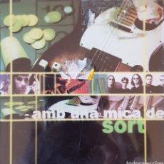 CDs de Música: AMBUNA MICA DE SORT. Lote 288154903