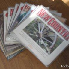 CDs de Música: NEW COUNTRY 17 CD´S. Lote 288156543