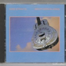 CDs de Música: CD. DIRE STRAITS. BROTHERS IN ARMS. Lote 288157143