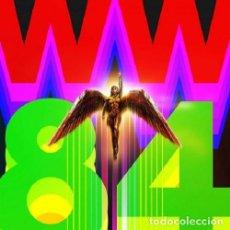CDs de Música: WONDER WOMAN 1984 (2CDS) MÚSICA COMPUESTA POR HANS ZIMMER. Lote 288160613