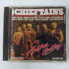 CDs de Música: THE CHIEFTAINS. ANOTHER COUNTRY. CD. TDKCD60. Lote 288195553