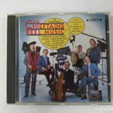 CDs de Música: THE CHIEFTAINS. REEL MUSIC. CD. TDKCD60. Lote 288195828