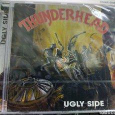 CDs de Música: THUNDERHEAD CD UGLY SIDE ALEMANIA 1999 PRECINTADO. Lote 288201013