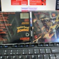 CDs de Música: MOTORHEAD CD BOMBER 1991. Lote 288207028