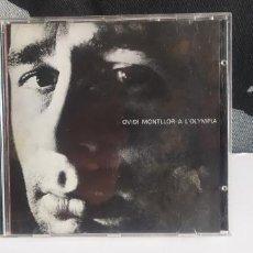 CDs de Música: OVIDI MONTLLOR A L´OLYMPIA BUEN ESTADO. Lote 288316748