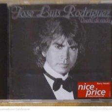 CDs de Música: JOSE LUIS RODRIGUEZ - EL PUMA (DUEÑO DE NADA) CD 1982. Lote 288323728