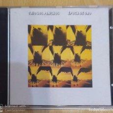 CDs de Música: LOS PANCHOS (EPOCA DE ORO) CD DE SU LP DE 1972. Lote 288324848