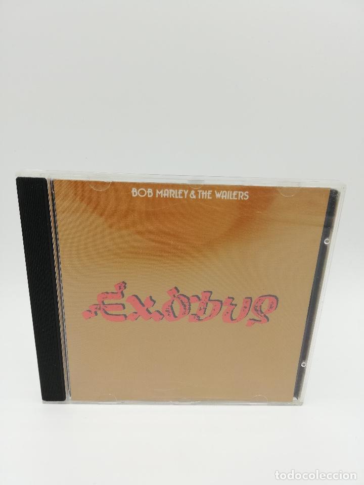 BOB MARLEY & THE WAILERS 3 CDS (Música - CD's Reggae)