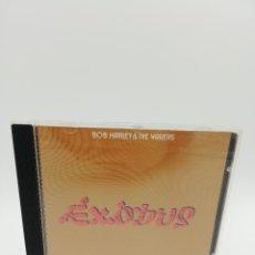 CDs de Música: BOB MARLEY & THE WAILERS 3 CDS. Lote 288357658