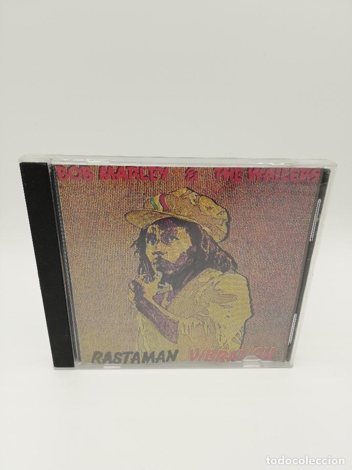 CDs de Música: BOB MARLEY & THE WAILERS 3 CDS - Foto 4 - 288357658