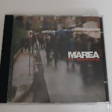 CDs de Música: 0921- MAREA - LA PATERA// CD. Lote 288403208