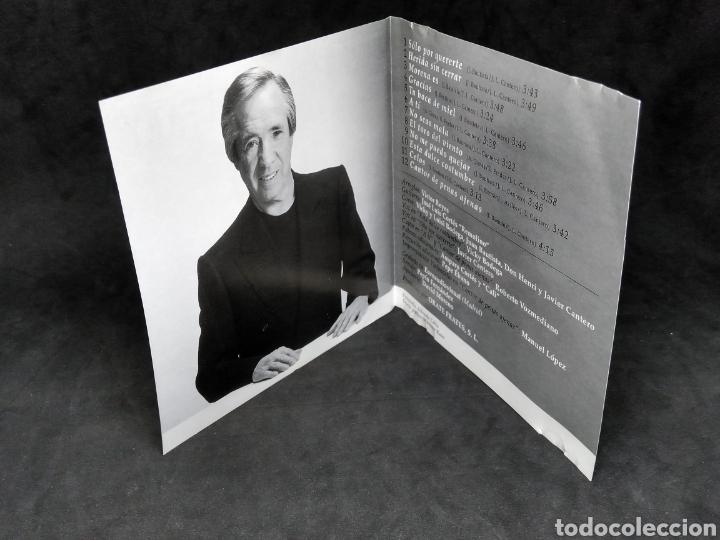 CDs de Música: EL FARY - SIN TRAMPA NI CARTÓN - CD - 2000 - DISCO VERIFICADO - Foto 5 - 288405148