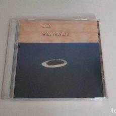 CDs de Música: 0921- MIKE OLDFIELD - ISLANDS // CD. Lote 288406453