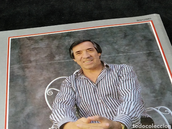 CDs de Música: EL FARY - DEDÍCAME UNA HORA - CD - 1990 - DISCO VERIFICADO - Foto 7 - 288407288