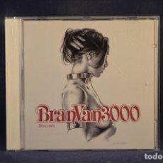 CDs de Música: BRAN VAN 3000 - DISCOSIS - CD. Lote 288456363