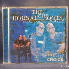 CDs de Música: THE HOBNAIL BOOTS - THE CHOICE - CD. Lote 288469993