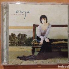 "CDs de Música: ENYA - CD MÚSICA ""A DAY WITHOUT RAIN"" (VER DESCUENTO ADICIONAL). Lote 288479453"