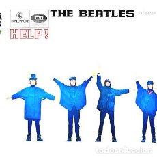 CDs de Música: BEATLES THE HELP REMASTER 2009 CD. Lote 288493643