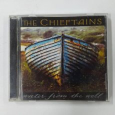 CDs de Música: THE CHIEFTAINS. WATER FROM THE WELL. CD. TDKCD64. Lote 288500043