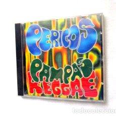 CDs de Música: PERICOS PAMPAS REGGEAE MADE IN CANADA CD. Lote 288519013