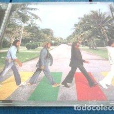 CDs de Música: -CD HERE COMES THE SUN A REGGAE TRIBUTE TO THE BEATLES REGGAE. Lote 288519828