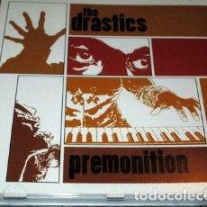 CDs de Música: -CD THE DRASTICS PREMONITION DUB REGGAE. Lote 288520718