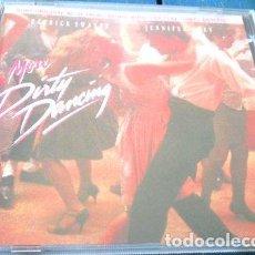 CDs de Música: -CD SOUNDTRACK MORE DIRTY DANCING USA. Lote 288522368