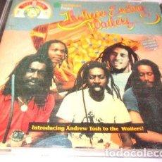 CDs de Música: -CD THE WAILERS THE NEVER ENDING WAILERS. Lote 288522703