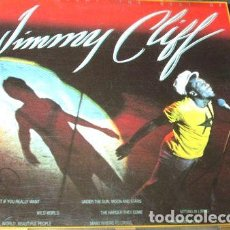 CDs de Música: -CD JIMMY CLIFF IN CONCERT THE BEST OF MADE IN GERMANY. Lote 288523213