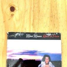 CDs de Música: MIMI MAURA RAICES DE PASION. Lote 288523793