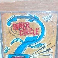 CDs de Música: CD INNER CIRCLE REGGAE DANCER GAMES PEOPLE PLAY. Lote 288524723