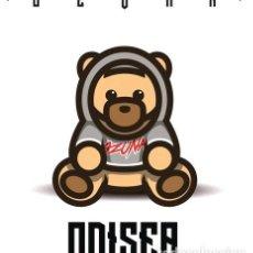 CDs de Música: OZUNA ODISEA CD US IMPORT. Lote 288526188