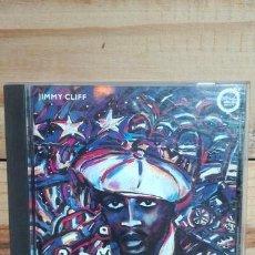 CDs de Música: CD JIMMY CLIFF MANGO REGGAE USA. Lote 288527033