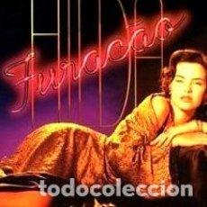 CDs de Música: HILDA FURACAO CD SOUNDTRACK NOVELA DE BRASIL HILDA HURACAN. Lote 288528138