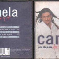 CDs de Música: CAMELA. POR SIEMPRE TU Y YO. CD-GRUPESP-616. Lote 288538558
