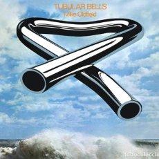 CDs de Música: TRILOGIA TUBULAR BELLS DE MIKE OLDFIELD EN 3 CDS COMO NUEVOS. Lote 288550968