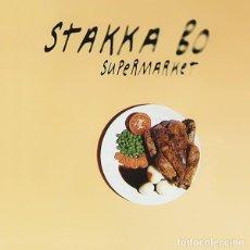 CDs de Música: STAKKA BO – SUPERMARKET. Lote 288582898