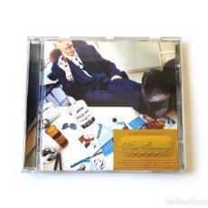 CDs de Música: LUIS MIGUÉLEZ - ALTO STANDING. Lote 288606648