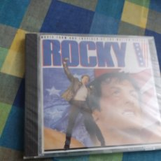 CDs de Música: CD'S A 5 € / BSO ROCKY V. Lote 288618398