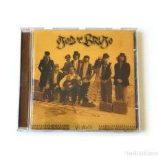 CDs de Música: OJOS DE BRUJO - VENGUE. Lote 288631523