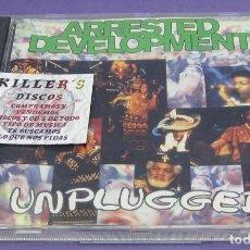 CDs de Música: ARRESTED DEVELOPMENT - UNPLUGGED - CD. Lote 288642458