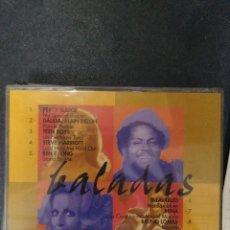 CDs de Música: VARIOUS - BALADAS. Lote 288649923