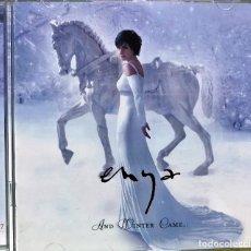 CDs de Música: ENYA – AND WINTER CAME…CD. Lote 288678078