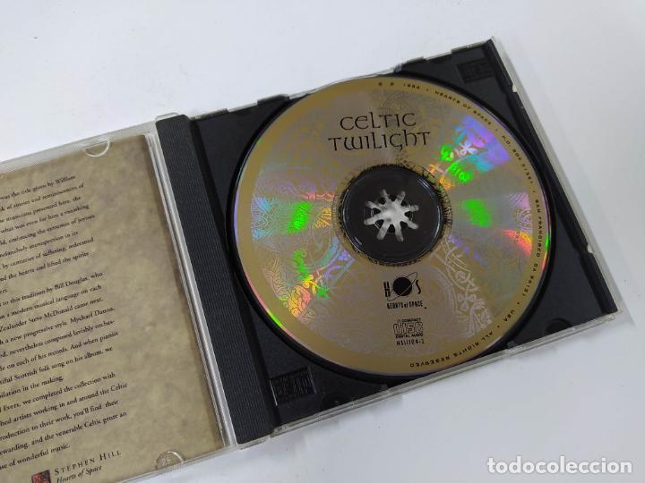 CDs de Música: Celtic Twilight - CD Recopilatorio. TDKCD70 - Foto 2 - 288680758